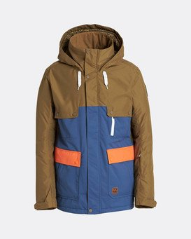 Craftman 10K Snow Jacket  L6JM03BIF8