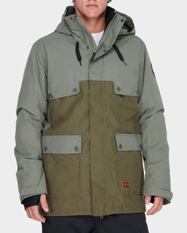 CRAFTMAN JACKET  L6JM03S