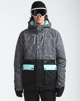 Fifty50 10K Snow Jacket  L6JM04BIF8