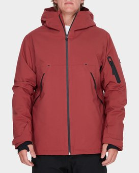 EXPEDITION JACKET  L6JM08S