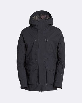 Bodeman Shell 45K Stretch Snow Jacket  L6JM11BIF8