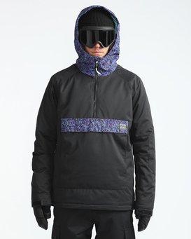 Stalefish Anorak 10K Snow Jacket  L6JM13BIF8