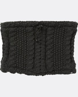 Warm Me Up Snow Neckwarmer  L6NW04BIF8