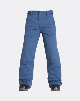 Boys Grom Snow Pants  L6PB01BIF8