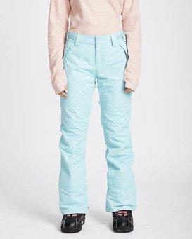Malla 10K Snow Pants  L6PF01BIF8