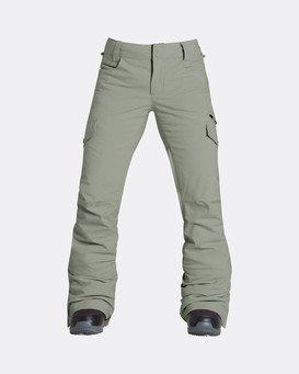 Nela 10K Stretch Snow Pants  L6PF03BIF8