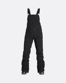 Riva Bib 10K Stretch Snow Pants  L6PF05BIF8