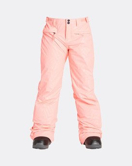 Teen Girls Alue Snow Pants  L6PG01BIF8