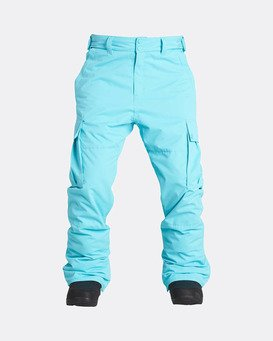 TRANSPORT PANT  L6PM01S