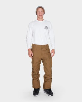 OUTSIDER PANT  L6PM02S