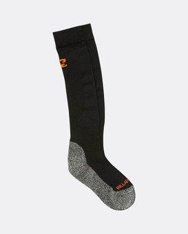 Compass Premium Merino Snow Socks  L6SO03BIF8