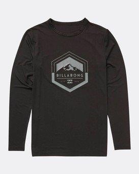 Operator Snow Layer T-Shirt  L6UN01BIF8
