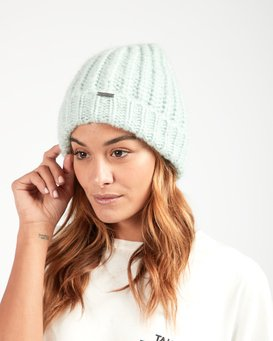 Perfect Time Oversized Beanie  L9BN01BIF8