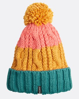 Headsss Big Cable Knitted Beanie  L9BN06BIF8