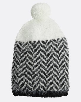 Old Mountain Jacquard Beanie  L9BN09BIF8