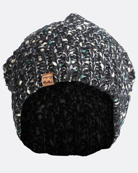 Last Time Loose Fit Beanie  L9BN15BIF8