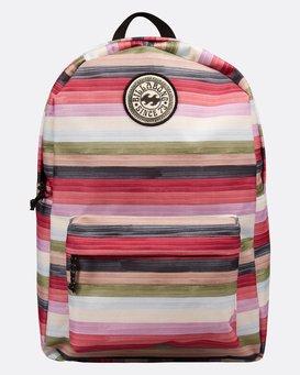 All Day Backpack  L9BP01BIF8