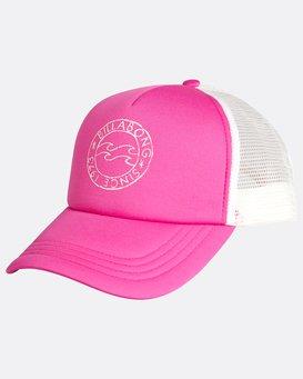 Billabong Trucker Hat  L9CT01BIF8