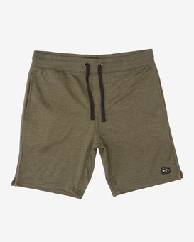 ALL DAY SHORT  M2513BAS