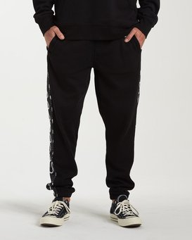 WAVE WASHED PANT  M300VBWP