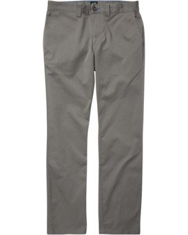 CARTER STRETCH CHINO  M3143BCS