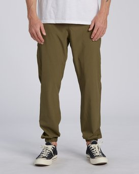 TRANSPORT PANT  M3153BTP