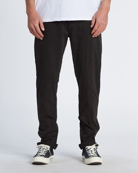 NEW ORDER CHINO  M320VBNO