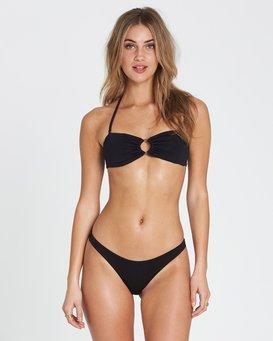 Sol Searcher Bandeau  Bikini Top  M3ST09BIW8