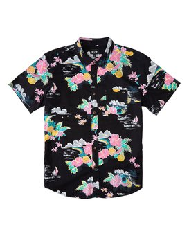SUNDAYS FLORAL HAWAII  M5483BSD