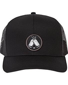 Onyaparko Trucker Hat  M5CT51BIMU
