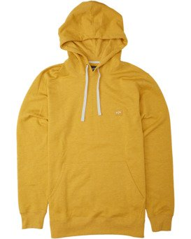 ALL DAY PO HOODY  M6403BAP