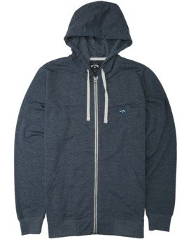 ALL DAY ZIP  M6603BAZ