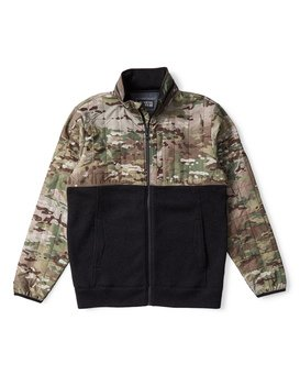 BOUNDARY ZIP MULTICAM  M660VBMC