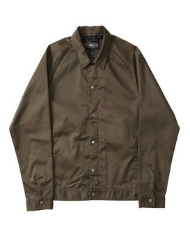 CREED JACKET  M709QBCM