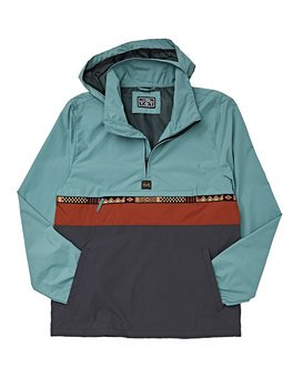 WIND SWELL ANORAK  M710TBWI