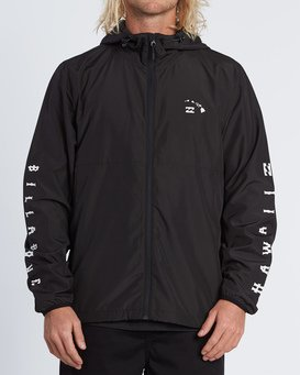 TRADEWINDS WINDBREAKER  M7181BTR