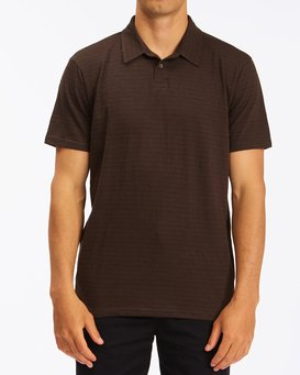 ESSENTIAL POLO  M9183BES