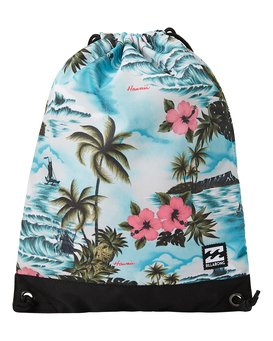 HAWAII CINCH SACK  MABKTBHR