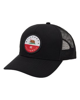 NATIVE TRUCKER  MAHW1BCR