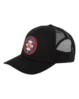 NATIVE ROTOR TRUCKER  MAHW1BOR