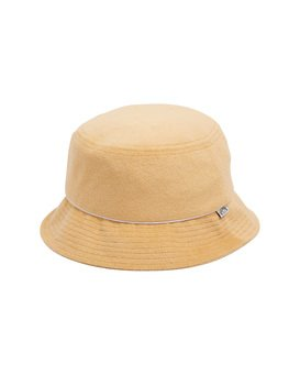 TERRY HEADS BUCKET HAT  MAHW1BRR