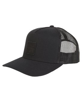 STACKED TRUCKER  MAHW1BST