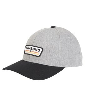 WALLED SNAPBACK  MAHW1BWS