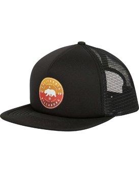 f2c30fccf08b9 California Trucker Hat MAHWNBCA