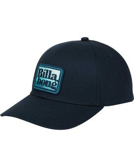 WALLED SNAPBACK  MAHWTBWS