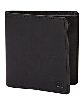GAVIOTAS LEATHER WALLET  MAWTVBGL