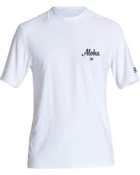 ALOHA LF SS  MR011BAH