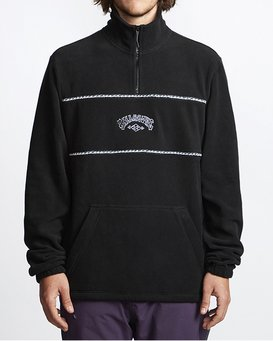 ARCH QUARTER ZIP  MSN6VBAQ