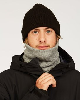 ALL DAY NECKWARMER  MSNW3BAD