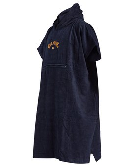 MENS HOODED TOWEL  MWTW3BHT